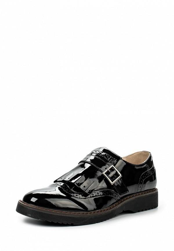 Ботинки для девочек Keddo (Кеддо) 568133/09-01