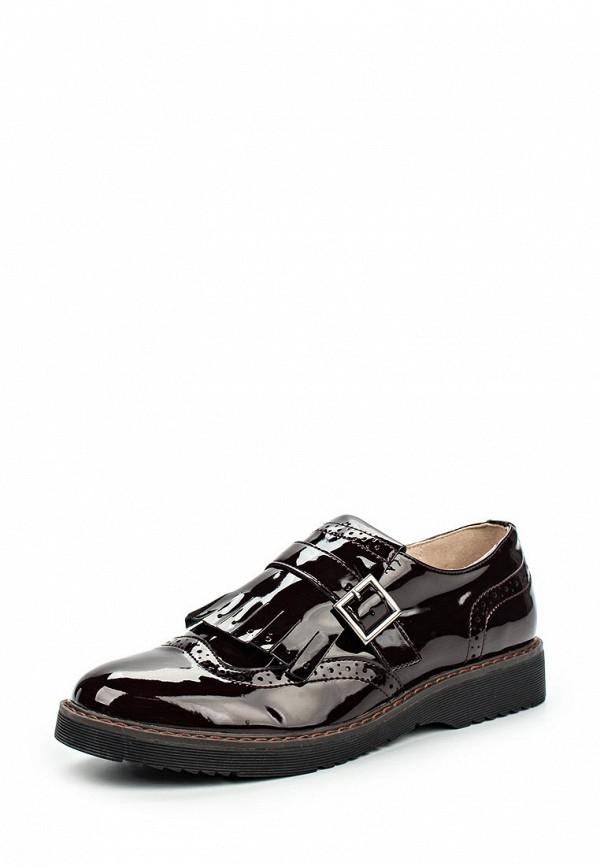 Ботинки для девочек Keddo (Кеддо) 568133/09-02
