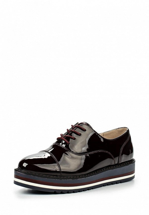 Ботинки для девочек Keddo (Кеддо) 568177/02-02