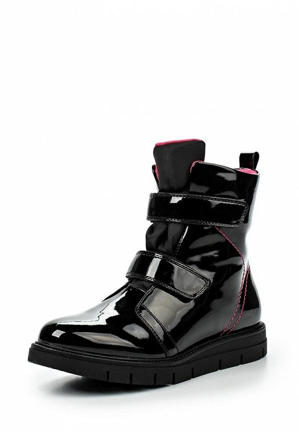 Ботинки для девочек Keddo (Кеддо) 568185/02-02