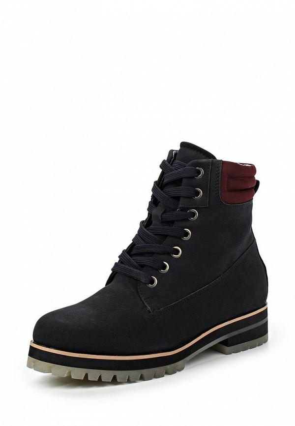 Ботинки для девочек Keddo (Кеддо) 568187/01-01