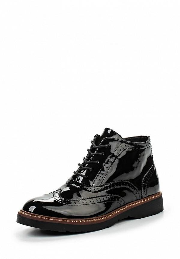 Ботинки для девочек Keddo (Кеддо) 568192/02-06