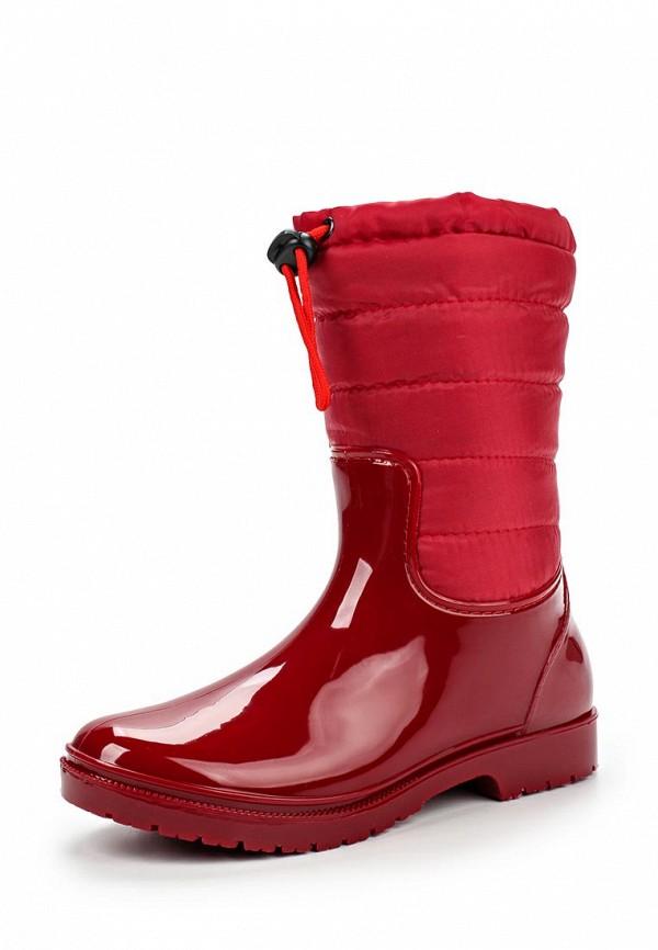 Резиновая обувь Keddo (Кеддо) 568316/01-01: изображение 1