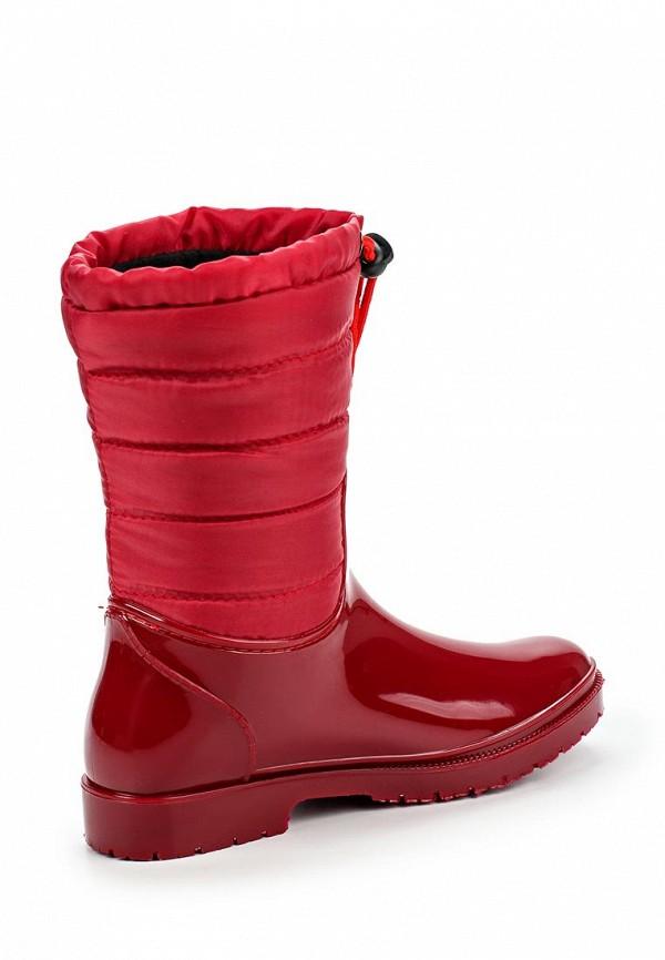 Резиновая обувь Keddo (Кеддо) 568316/01-01: изображение 2