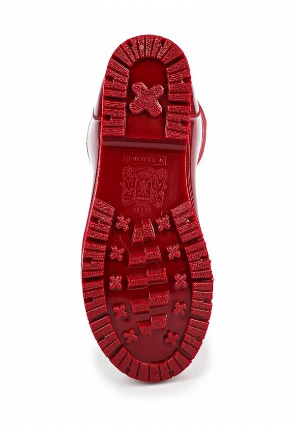 Резиновая обувь Keddo (Кеддо) 568316/01-01: изображение 3