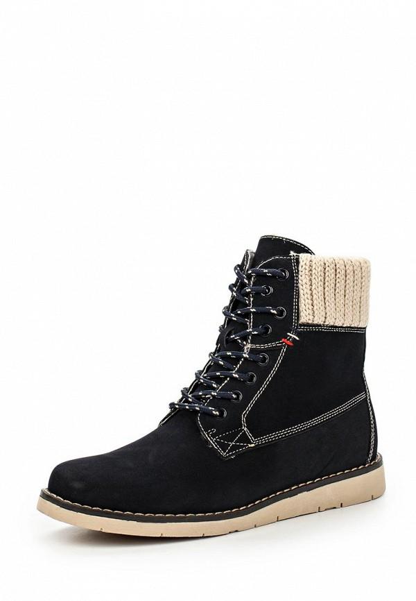 Ботинки для девочек Keddo (Кеддо) 568850/01-01