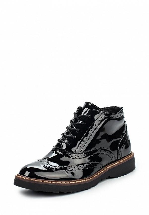 Ботинки для девочек Keddo (Кеддо) 577131/51-02