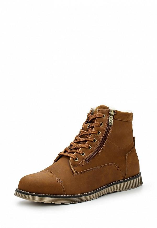 Мужские ботинки Keddo (Кеддо) 858317/01-01F