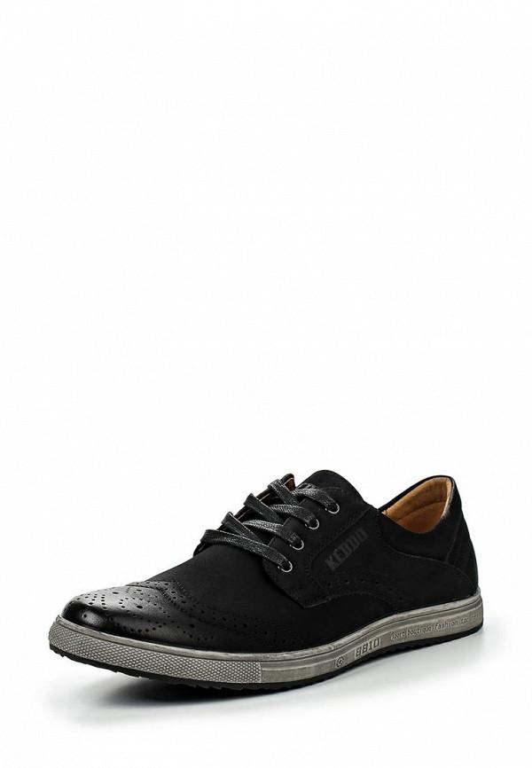 Мужские ботинки Keddo (Кеддо) 668347/01-01