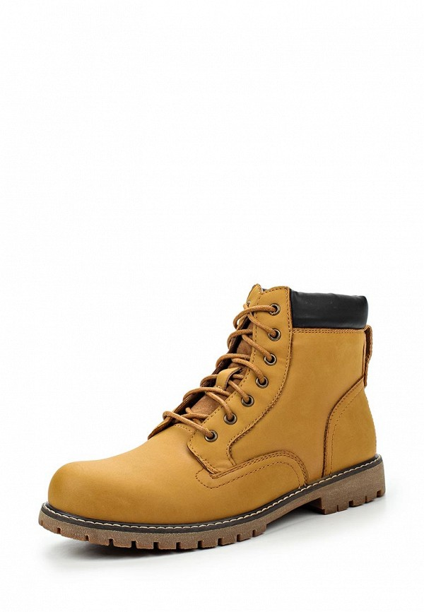 Ботинки Keddo 868827/01-01F