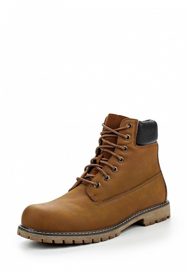 Ботинки Keddo 868827/05-01F