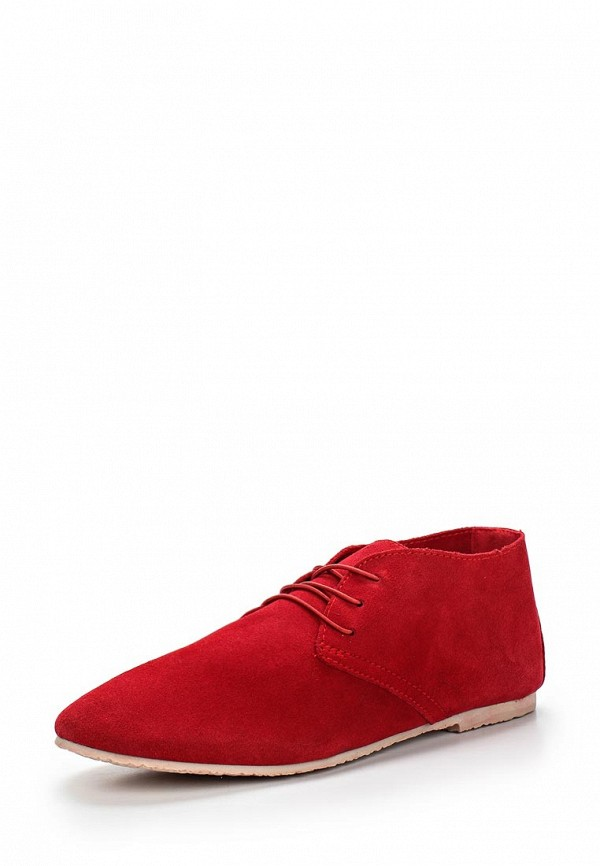 Женские ботинки Keddo (Кеддо) 857269/01-02W
