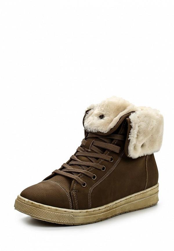 Женские ботинки Keddo (Кеддо) 858190/02-02