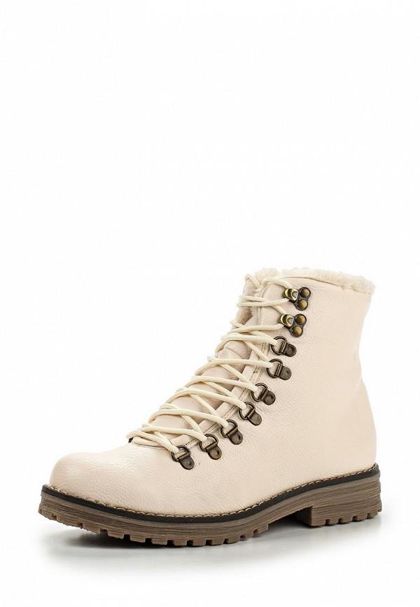 Женские ботинки Keddo (Кеддо) 858329/20-05