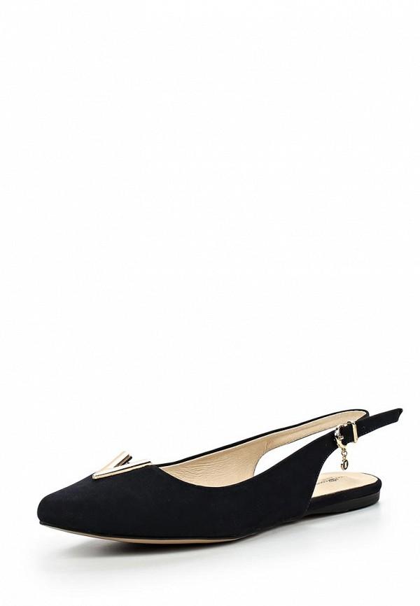 Туфли на плоской подошве Keddo (Кеддо) 867113/16-01