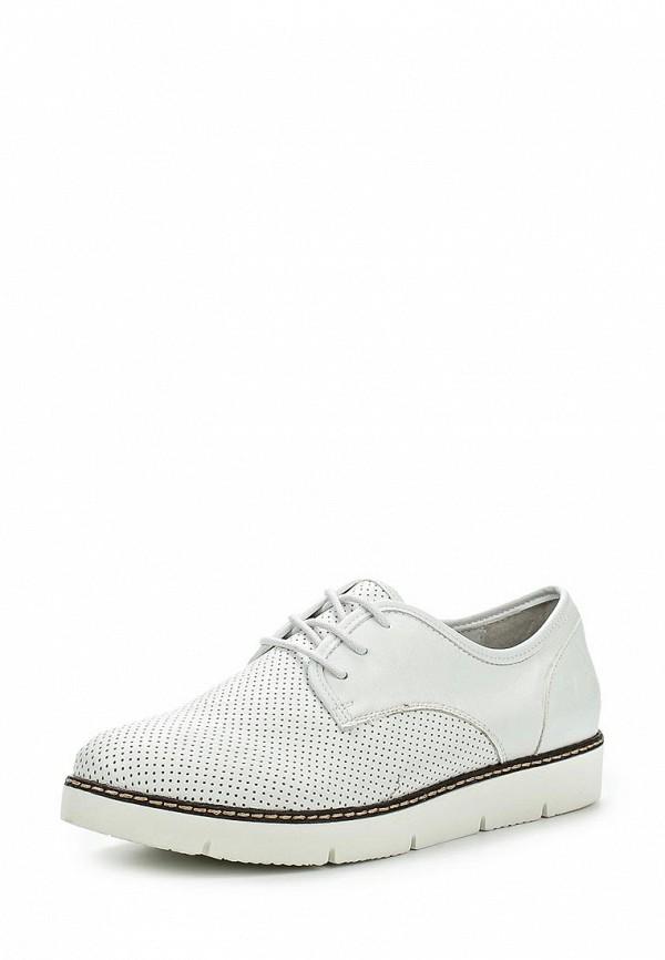 Женские ботинки Keddo (Кеддо) 867162/02-02