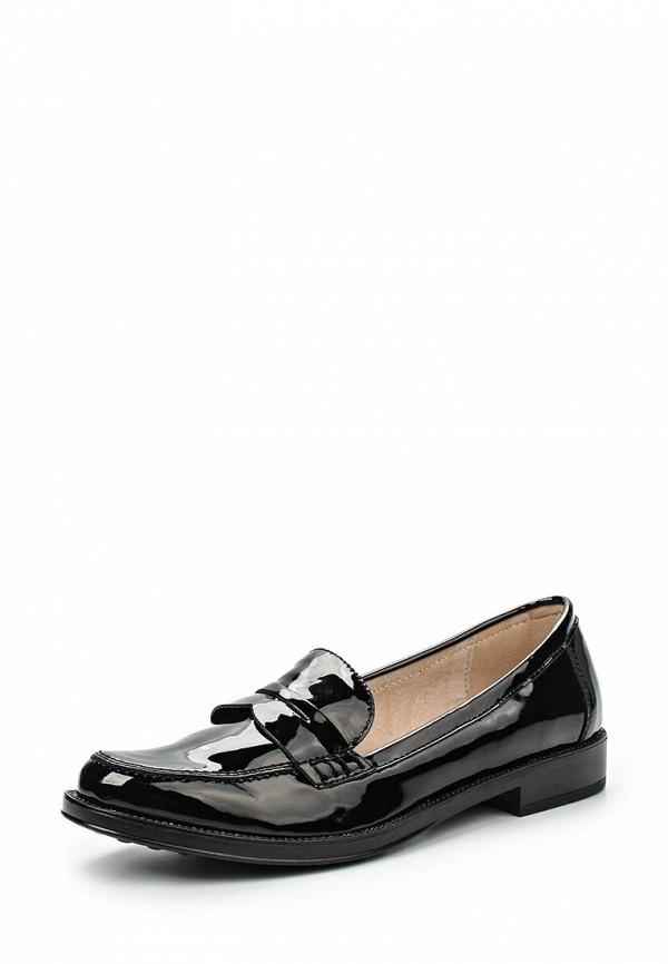 Туфли на плоской подошве Keddo (Кеддо) 867126/01-01