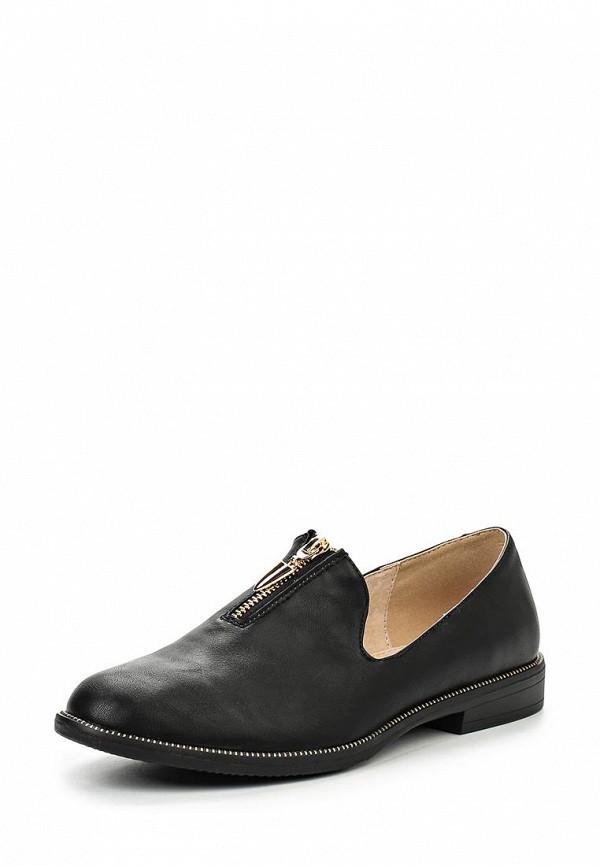 Туфли на плоской подошве Keddo (Кеддо) 867708/01-03