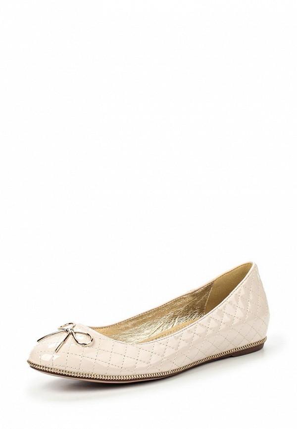 Женские балетки Keddo (Кеддо) 867110/09-02