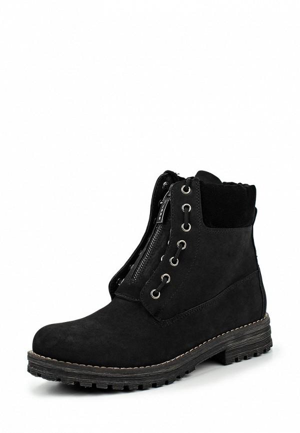 Ботинки Keddo 868105/03-06