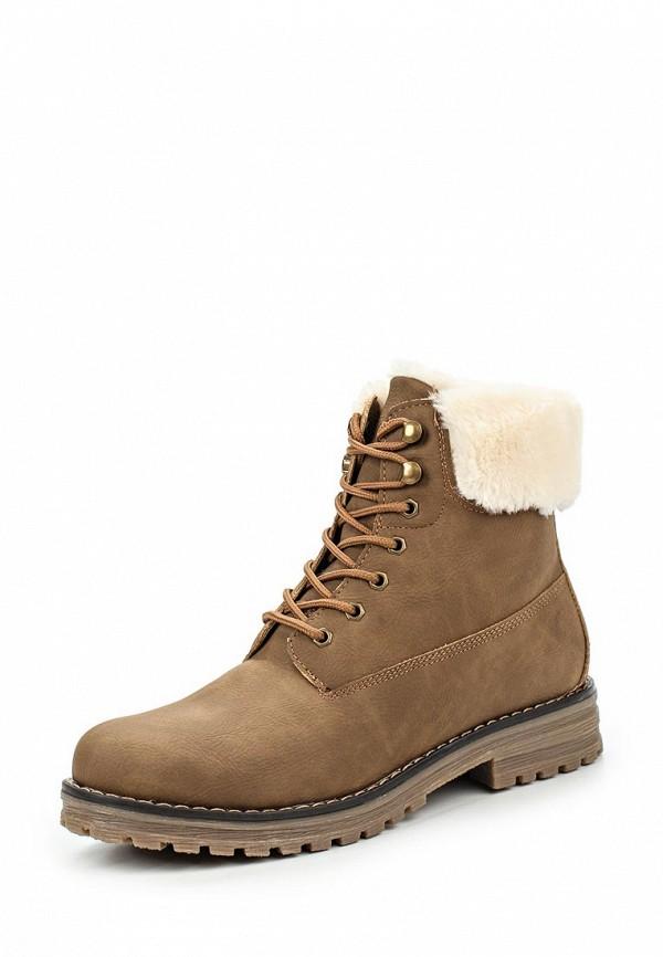 Ботинки Keddo 868105/05-02