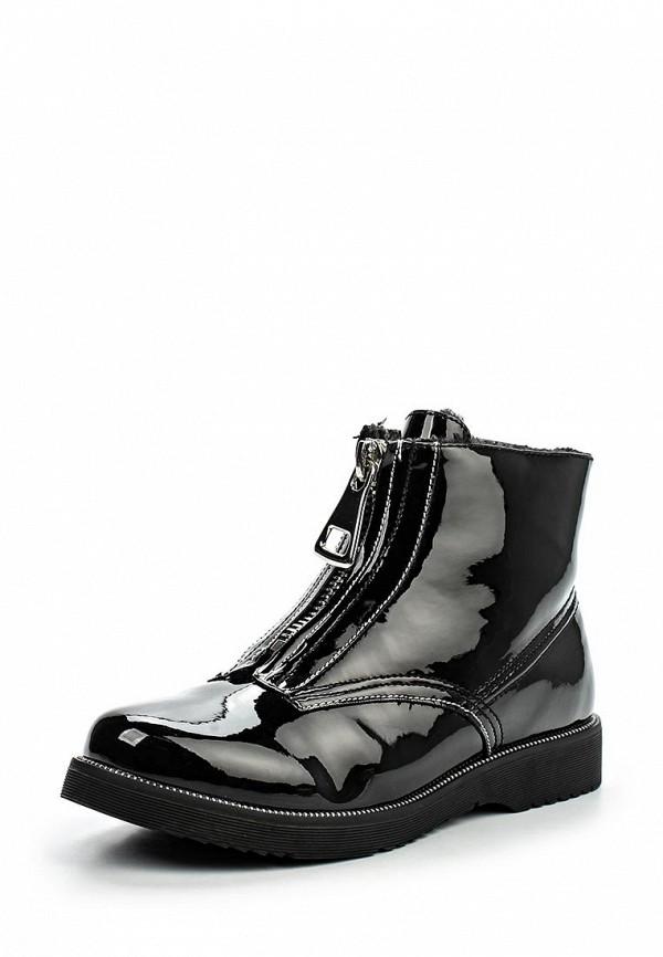 Ботинки Keddo 868133/52-01
