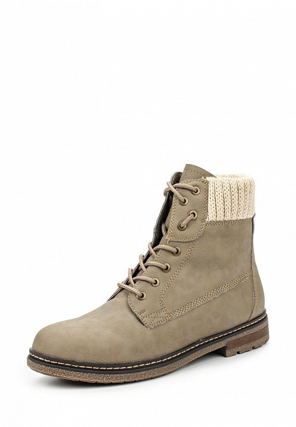 Ботинки Keddo 868180/02-01