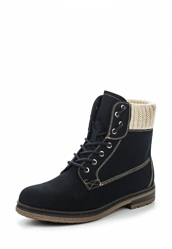 Ботинки Keddo 868180/02-02