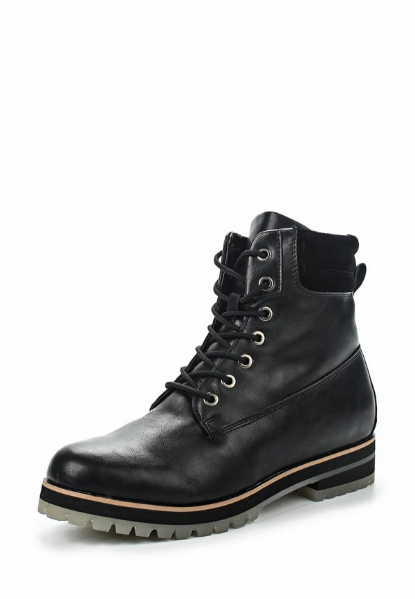 Ботинки Keddo 868187/01-05