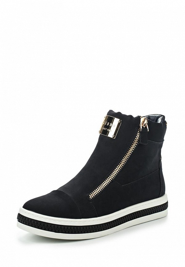 Женские ботинки Keddo (Кеддо) 868200/09-05