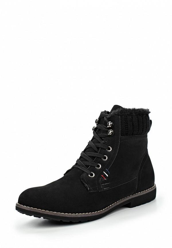 Ботинки Keddo 868811/01-01