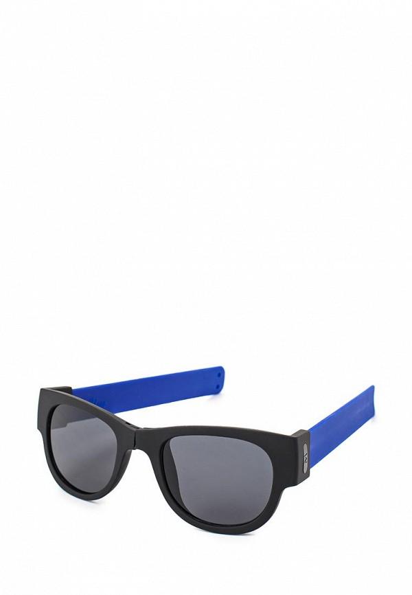 Мужские солнцезащитные очки Keddo (Кеддо) 377830/01-02