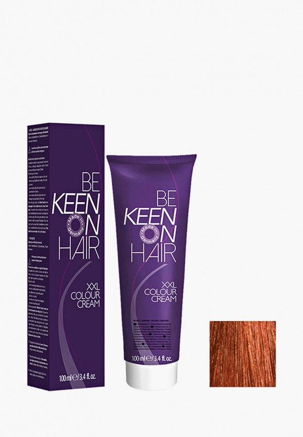 Краска для волос KEEN KEEN KE132LWAYZS5 краска для волос keen keen ke132lwayzs4