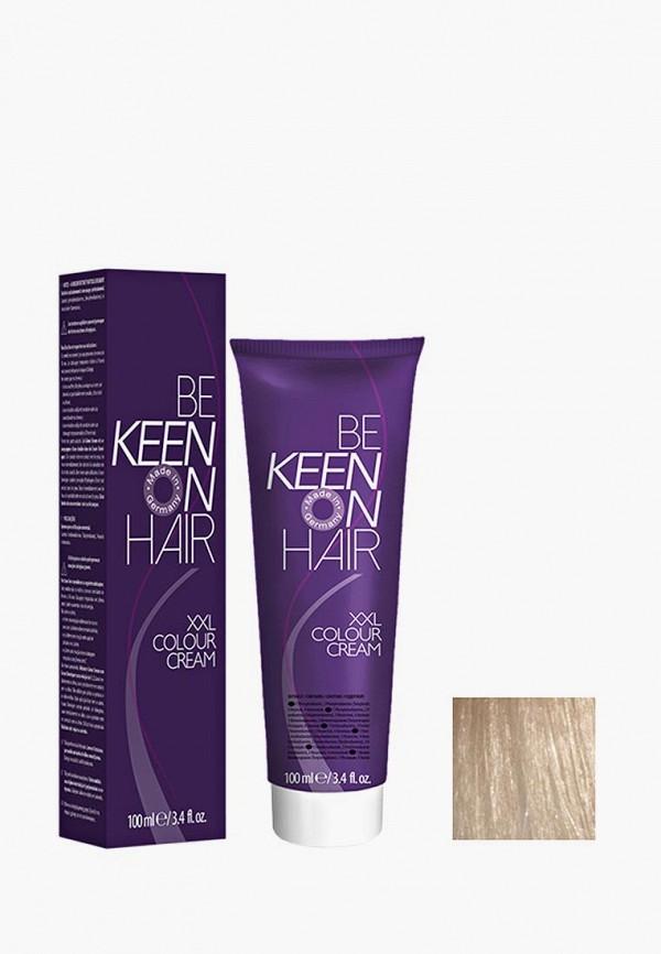 Краска для волос KEEN KEEN KE132LWAYZT0 краска для волос keen smart eyes 60 мл