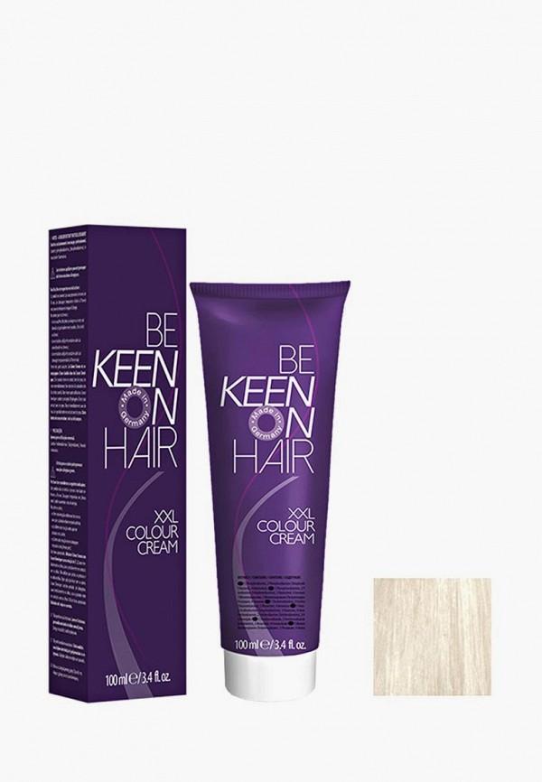 Краска для волос KEEN KEEN KE132LWAYZT2 краска для волос keen smart eyes 60 мл