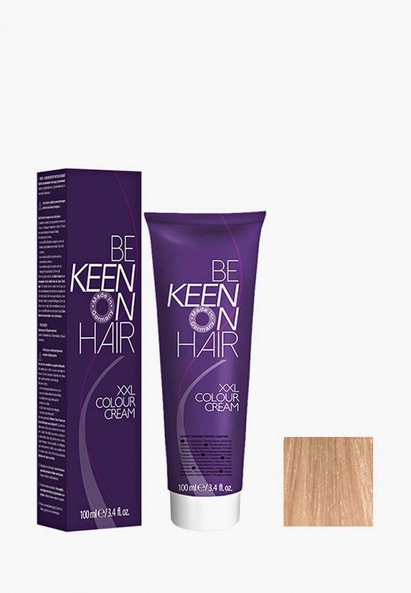 Краска для волос KEEN KEEN KE132LWAYZT5 краска для волос keen smart eyes 60 мл