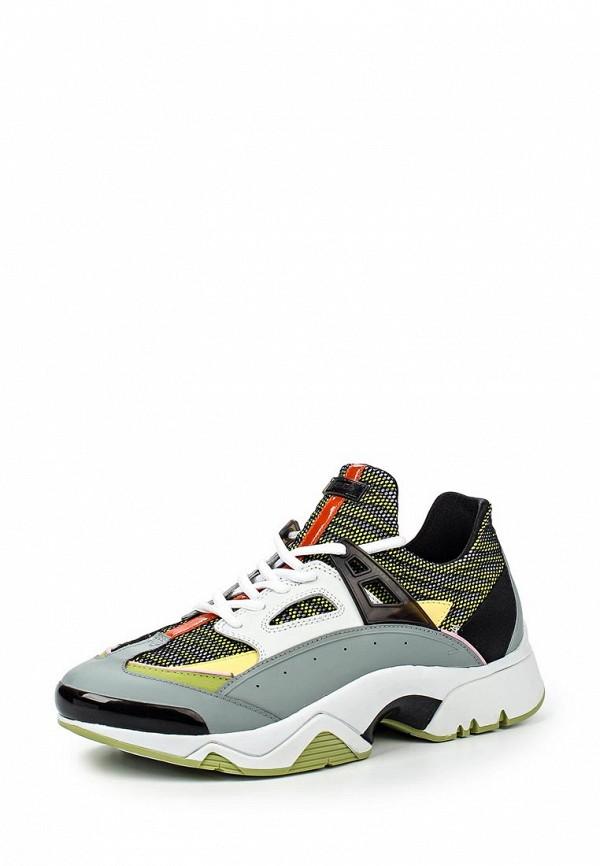 Мужские кроссовки Kenzo M57046 E16