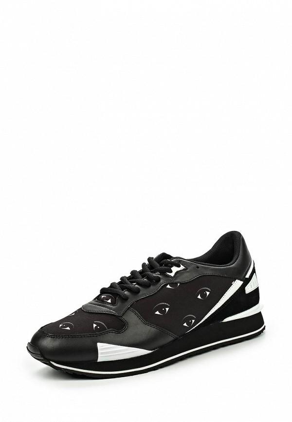 Мужские кроссовки Kenzo M42461 E16