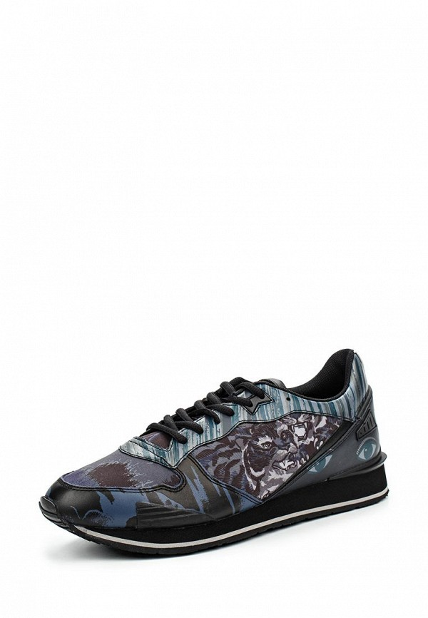 Мужские кроссовки Kenzo m42491