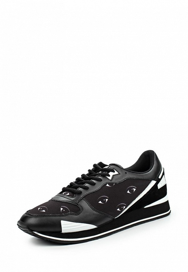 Мужские кроссовки Kenzo m42461