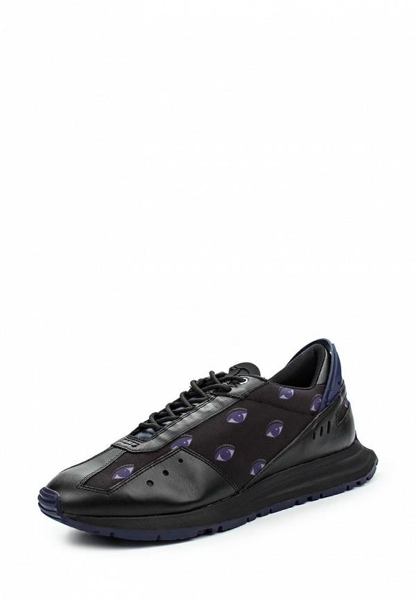 Мужские кроссовки Kenzo m65565