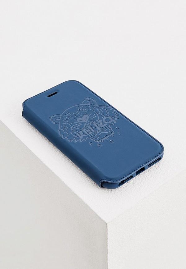 Чехол для iPhone Kenzo Kenzo KE228BUBCKZ3