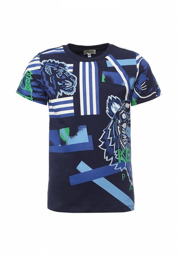 Футболка Kenzo Kenzo KE228EBAJSJ8 футболка kenzo kenzo ke228ebajsm1