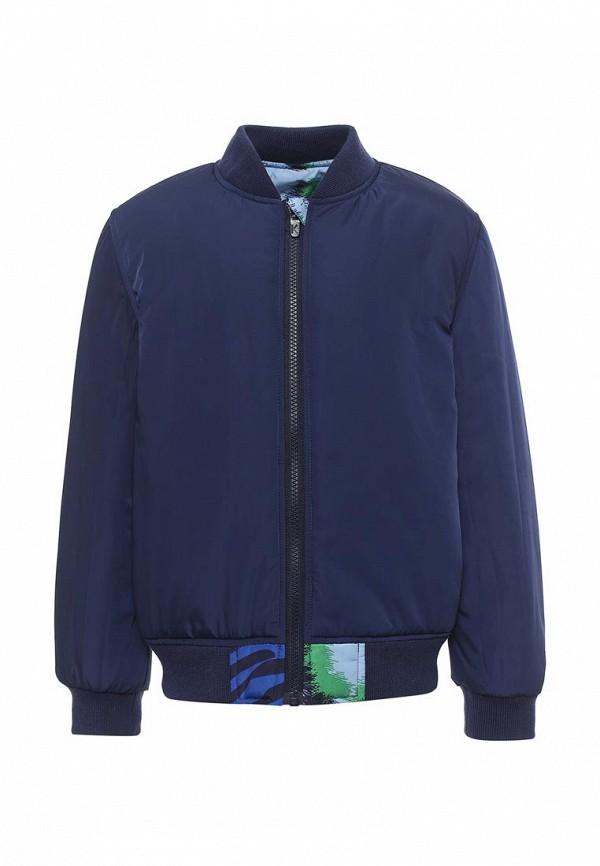 Куртка утепленная Kenzo Kenzo KE228EBAJSL2 kenzo куртка