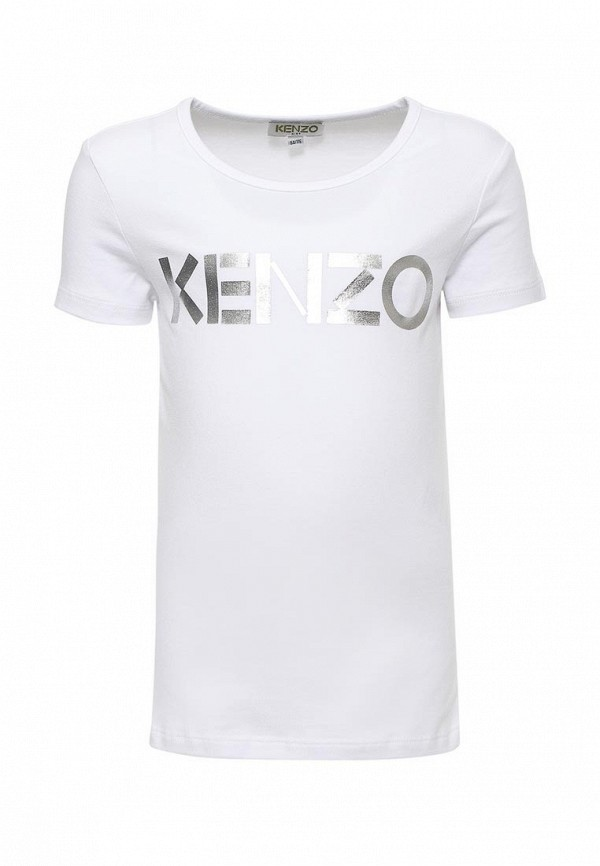 Футболка Kenzo Kenzo KE228EGAJSI3 футболка kenzo kenzo ke228ebajsm1