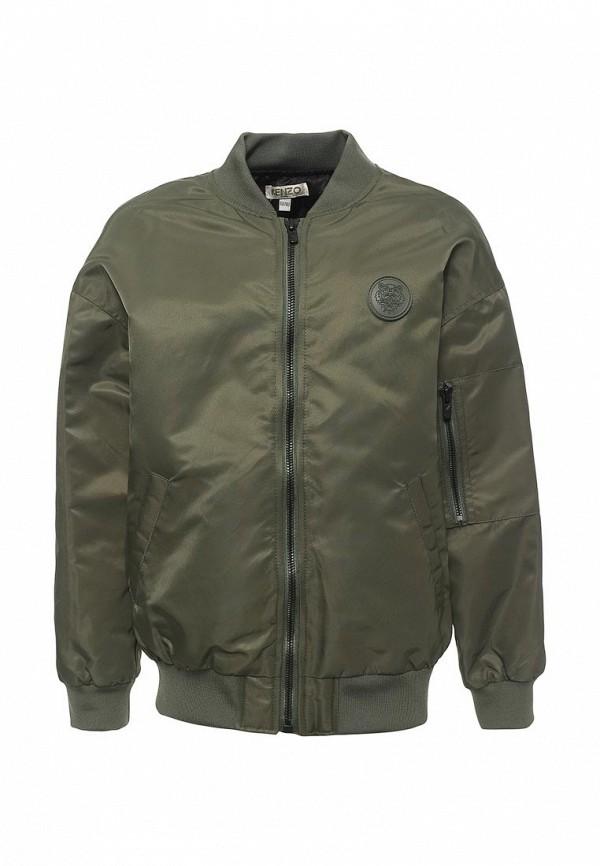 Куртка утепленная Kenzo Kenzo KE228EGAJSJ2 kenzo куртка