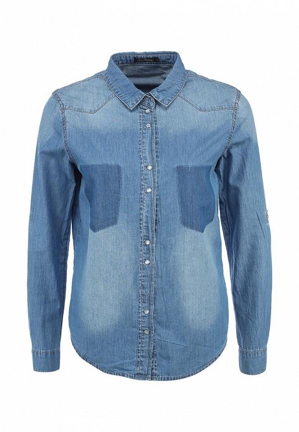 Рубашка джинсовая Kira Plastinina