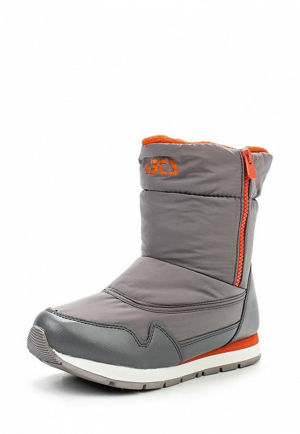 Женские дутики King Boots KB382GR