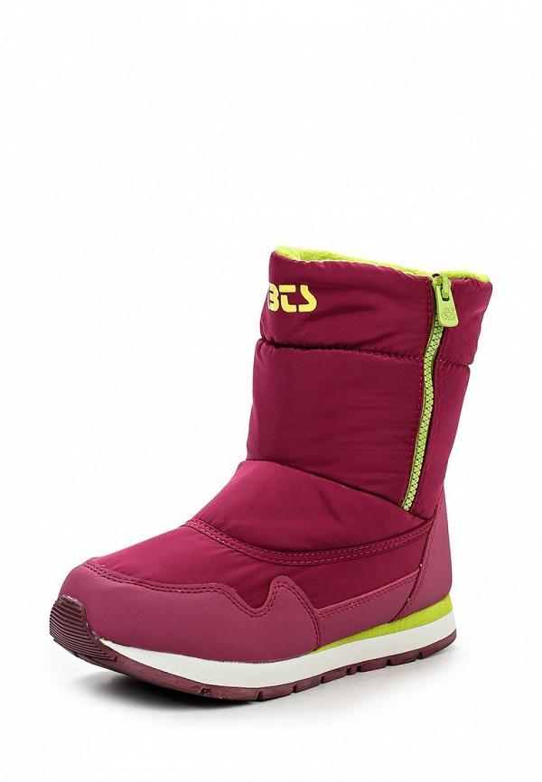 Женские дутики King Boots KB382MS