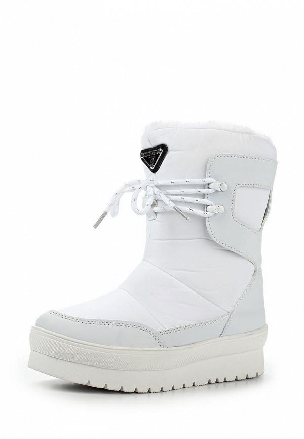 Женские дутики King Boots KB355WW